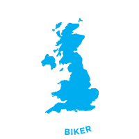 Biker Rallies UK Logo